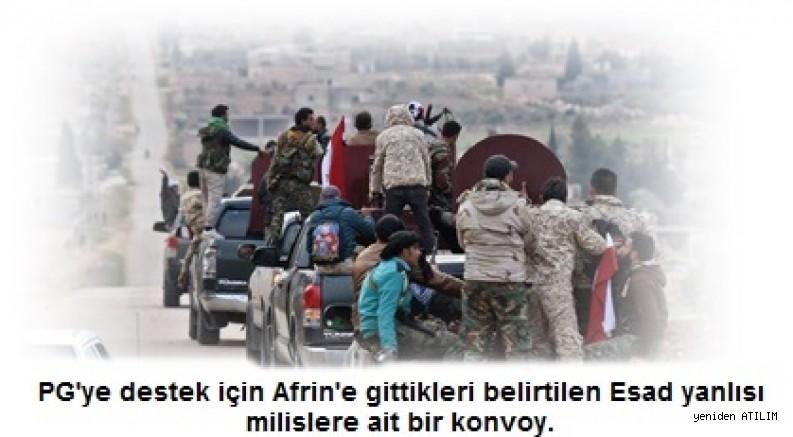 Rusya'nın Kürtlerle ilgili planı ne?